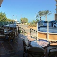 Отель New DaVinci Beach & Diving Resort питание