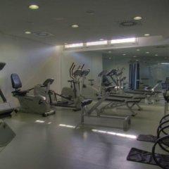 Hotel Neptuno Валенсия фитнесс-зал фото 3