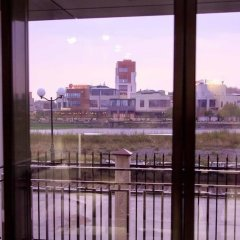 Отель River Star Сочи балкон