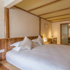Отель Hangzhou Wushan Ju комната для гостей