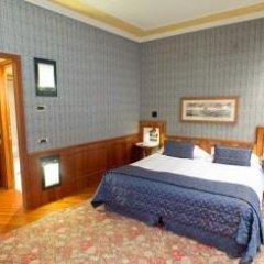 Hotel Dei Cavalieri 4* Представительский номер с различными типами кроватей фото 8