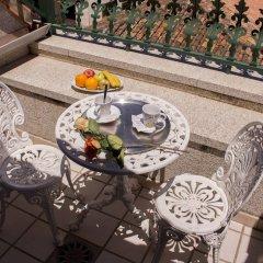 Отель Reyesol балкон