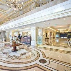 Elite World Van Hotel Турция, Ван - отзывы, цены и фото номеров - забронировать отель Elite World Van Hotel онлайн интерьер отеля