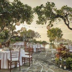 Отель Four Seasons Resort Bali at Jimbaran Bay