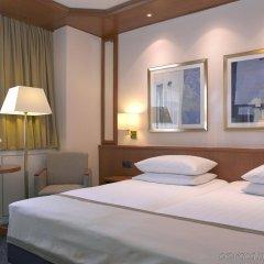 Отель Leonardo Frankfurt City South комната для гостей