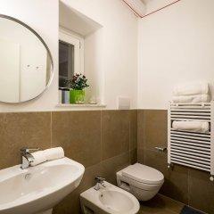 Отель Cassari UpArtments Италия, Палермо - отзывы, цены и фото номеров - забронировать отель Cassari UpArtments онлайн ванная фото 2