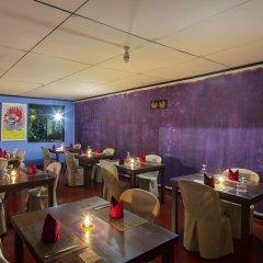 Отель Palm Beach Inn and Sea Shells Cabanas Шри-Ланка, Бентота - отзывы, цены и фото номеров - забронировать отель Palm Beach Inn and Sea Shells Cabanas онлайн фото 7