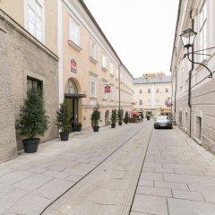 Отель Star Inn Hotel Premium Salzburg Gablerbräu, by Quality Австрия, Зальцбург - 1 отзыв об отеле, цены и фото номеров - забронировать отель Star Inn Hotel Premium Salzburg Gablerbräu, by Quality онлайн