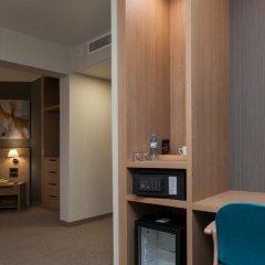 Гостиница АМАКС Конгресс-отель 4* Стандартный номер с двуспальной кроватью фото 26