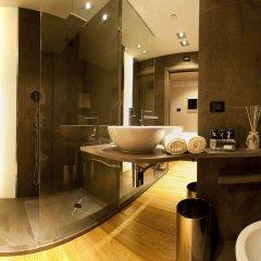 Отель The Hub Hotel Италия, Милан - 9 отзывов об отеле, цены и фото номеров - забронировать отель The Hub Hotel онлайн ванная фото 2