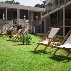 Отель Castelo Santa Catarina детские мероприятия фото 2