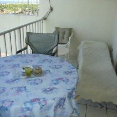 Отель Ocean Suite Beach Front at Mobay Club балкон