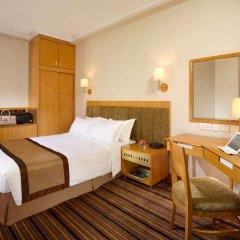 Отель The Harbourview удобства в номере