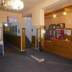 Hotel Zátiší Františkovy Lázně Франтишкови-Лазне интерьер отеля фото 2