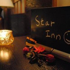 Star Inn Tokyo Hostel Токио интерьер отеля фото 3