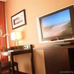 Отель Pullman Madrid Airport & Feria Мадрид удобства в номере