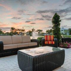 Отель Comfort Suites Sarasota - Siesta Key фото 8