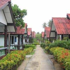 Отель Blue Andaman Lanta Resort Ланта фото 3