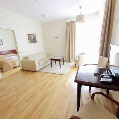 Отель Royal Spa Residence Литва, Гарлиава - отзывы, цены и фото номеров - забронировать отель Royal Spa Residence онлайн фото 2