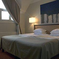 Отель RIDDARGATAN Стокгольм