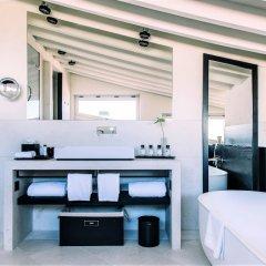 Отель Sant Francesc Hotel Singular Испания, Пальма-де-Майорка - отзывы, цены и фото номеров - забронировать отель Sant Francesc Hotel Singular онлайн ванная фото 2