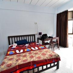 Отель Shady's Hostel Таиланд, Паттайя - отзывы, цены и фото номеров - забронировать отель Shady's Hostel онлайн комната для гостей фото 4