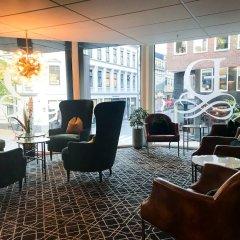 Hotel Verdandi Oslo интерьер отеля фото 2