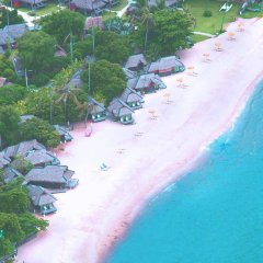 Отель Sunset Village Beach Resort пляж фото 2
