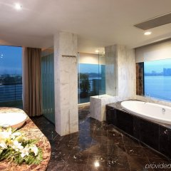 The Hanoi Club Hotel & Lake Palais Residences спа фото 2