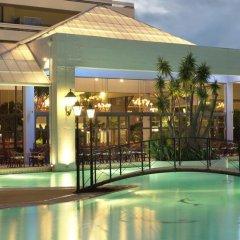 Dionysos Hotel бассейн фото 2