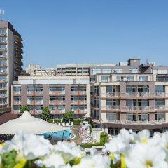 Отель Orel - Все включено Болгария, Солнечный берег - отзывы, цены и фото номеров - забронировать отель Orel - Все включено онлайн помещение для мероприятий фото 2
