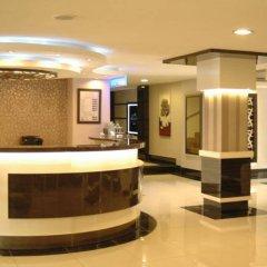 Atlihan Hotel Турция, Мерсин - отзывы, цены и фото номеров - забронировать отель Atlihan Hotel онлайн интерьер отеля фото 3
