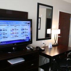 Отель Holiday Inn Columbus-Hilliard удобства в номере
