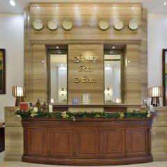 Golden Rice Hotel интерьер отеля фото 3