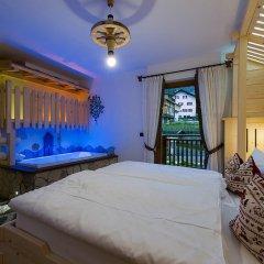 Family Hotel La Grotta комната для гостей фото 4