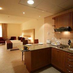 Отель Belvedere Court питание фото 2