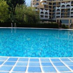 Отель Rubi Aparthotel Солнечный берег бассейн