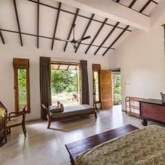 Отель Taru Villas - Yala (All Inclusive) комната для гостей фото 5