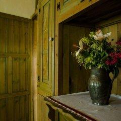 Отель Seki Cottages Сиде удобства в номере