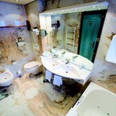 Resort Hotel Alex ванная