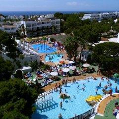 Hotel Calimera Es Talaial бассейн фото 3