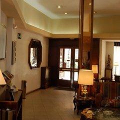 Отель Asturias интерьер отеля фото 3