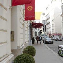 Appartement-Hotel an der Riemergasse фото 4