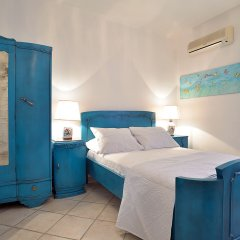 Отель Austella Suite Корфу комната для гостей
