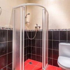 Гостиница Astra Luks в Москве 5 отзывов об отеле, цены и фото номеров - забронировать гостиницу Astra Luks онлайн Москва ванная фото 2