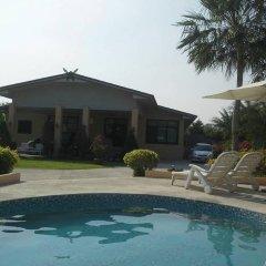 Отель QG Resort бассейн фото 3