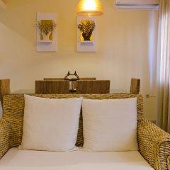 Отель Cashel House Греция, Корфу - отзывы, цены и фото номеров - забронировать отель Cashel House онлайн ванная