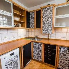 Отель Rentplanet Apartament Nowotarska Закопане удобства в номере
