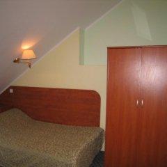 Гостевой Дом Фламинго комната для гостей фото 3