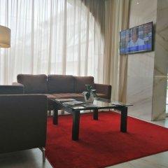 Hotel Mónaco интерьер отеля фото 3